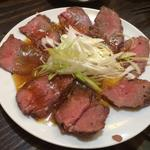 ローストビーフ~手仕込み~(大)