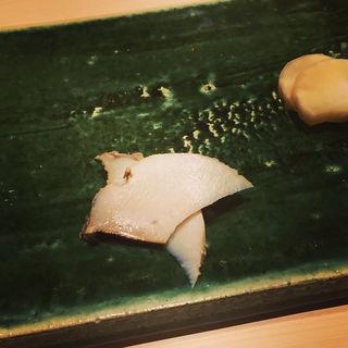 鮑(すし匠 斎藤 (齋藤 さいとう))