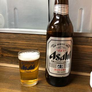 ビール 大(馬上荘)