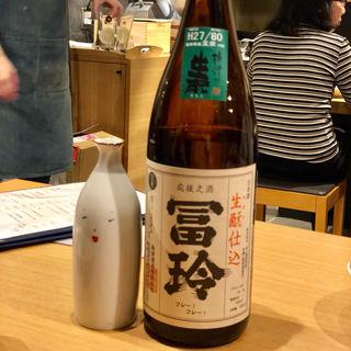 日本酒 120ml
