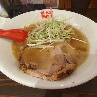 桃太郎ラーメン(桃太郎商店)