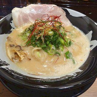 どろそば(どろそば 将 心斎橋店)