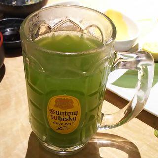 玄米緑茶(さくら水産 武蔵小杉北口店 )