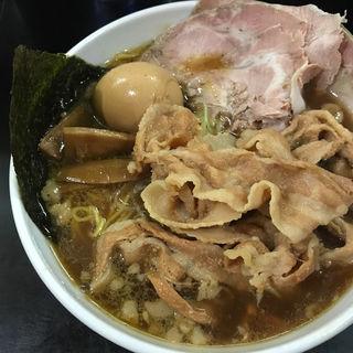 スペシャル100 (一条流がんこラーメン総本家)
