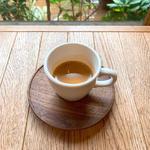 エスプレッソ(パドラーズコーヒー 西原本店 (PADDLERS COFFEE))