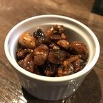 スパイシーキャラメルナッツ(スパイスバル ウェア (SPICE・BAR WHERE))