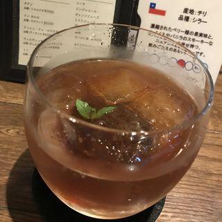 五反田パンチ(スパイスバル ウェア (SPICE・BAR WHERE))