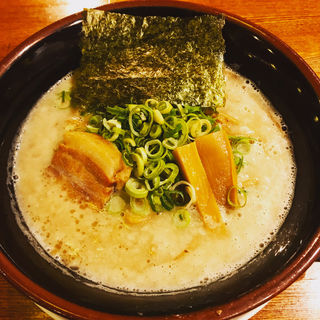 えい蔵ラーメン(麺匠 えい蔵 多摩センター店)