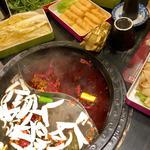 火鍋&木の子鍋