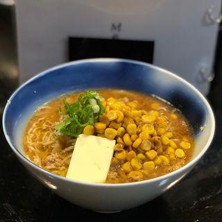 懐かしの味噌バターコーン(ロックンビリーS1 (スーパーワン))