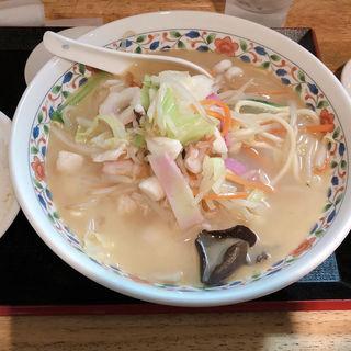 長崎ちゃんぽん(もん吉 )