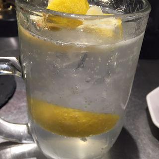 レモンチューハイ(岩瀬串店)