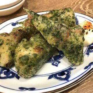 ちくわ磯辺揚げ(磯丸水産 神田今川橋店 )