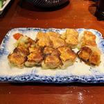 一口餃子(10個入)