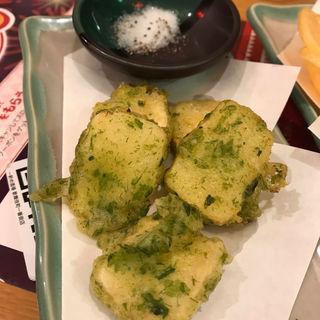 カマンベール磯辺天(一軒め酒場 歌舞伎町一番街店 )