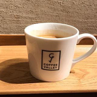 アメリカーノ(COFFEE VALLEY (コーヒーバレー))
