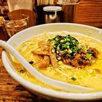 担々麺(まろやか)