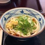 ぶっかけ冷(丸亀製麺 イオンモール神戸北店 )