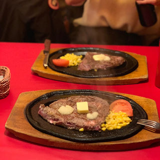 300g ステーキ
