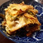 海老と野菜のラザニア(コノ花まひろ )
