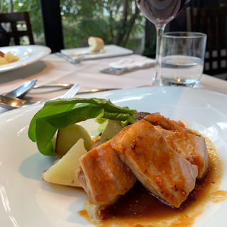 本日の肉料理(ヴィータ フェリーチェ (Vita Felice))