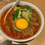 台湾ラーメン(味仙 名駅店 (ミセン))