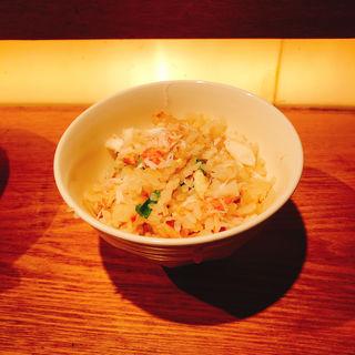 鯛土鍋ご飯(茶茶花 (チャチャ ハナ))