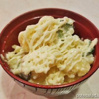 ポテトサラダ(焼焼とんとん )