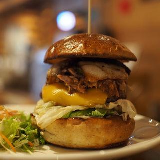 BP Burger