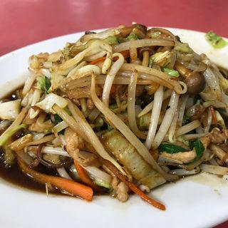 野菜炒め(味仙 矢場店 (ミセン))