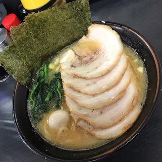 チャーシュー麺(すずき家 子安本店 )