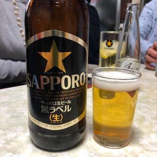 サッポロビール(豊田屋 )