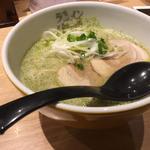 ラーメンジェノバ(ラーメン海鳴 名古屋駅麺通り店)