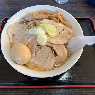 らー麺 大(自家製太麺 渡辺 (ジカセイフトメン ワタナベ))