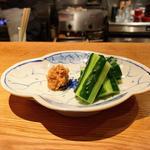 鯛味噌(高太郎 (こうたろう))