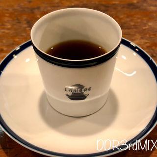 ケニア(カフェ・ド・ランブル (CAFE DE L'AMBRE))