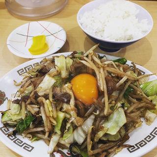 野菜炒め(長崎亭 薬院店 )