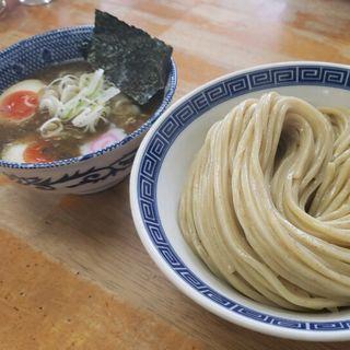 2号つけ蕎麦(中華蕎麦 サンジ )