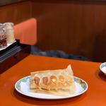 元祖 羽根付き焼き餃子(你好 恵馨閣 (ニイハオ))
