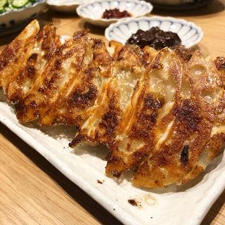 餃子(餃子ノ酒場いちゃん)