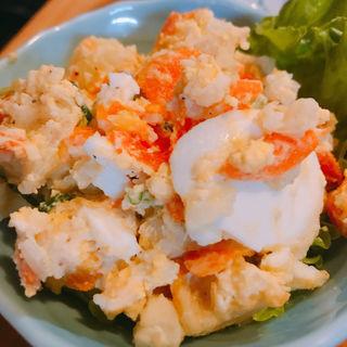 ポテトサラダ(岸田屋 (きしだや))