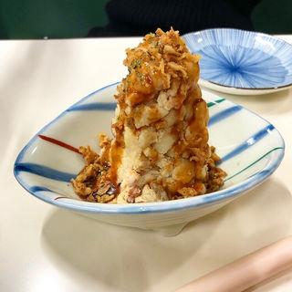 ポテサラ(焼肉jb)