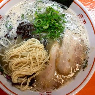 ラーメン(二代目 けんのすけ  (【旧店名】けんのすけ 本店))
