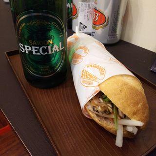 下北沢駅周辺で食べられるサンドイッチランキング | SARAH[サラ]