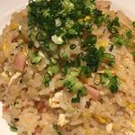 久留米風 焼き飯