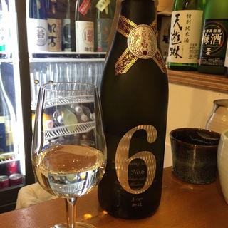 新政 Xtype  no6(博多酒場ソルリバ)