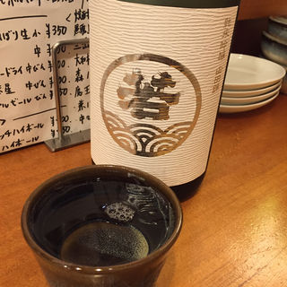 若波(博多酒場ソルリバ)