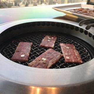S焼肉ランチ(叙々苑 恵比寿ガーデンプレイス店 (ジョジョエン))