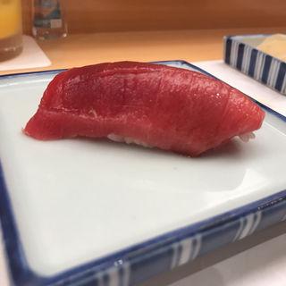 マグロ(銀座寿司幸本店 丸ビル店 (ぎんざ すしこうほんてん))