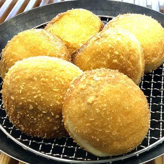 ビーフカレードーナツ(神戸屋レストラン 調布ヶ丘店 (コウベヤレストラン))